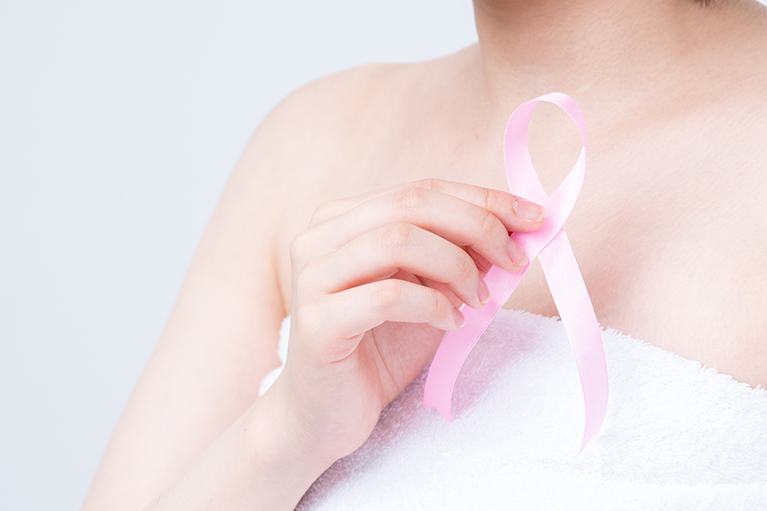 乳がん検診に関して