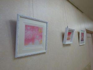 横山さんの絵が「かわいい」ですよ!